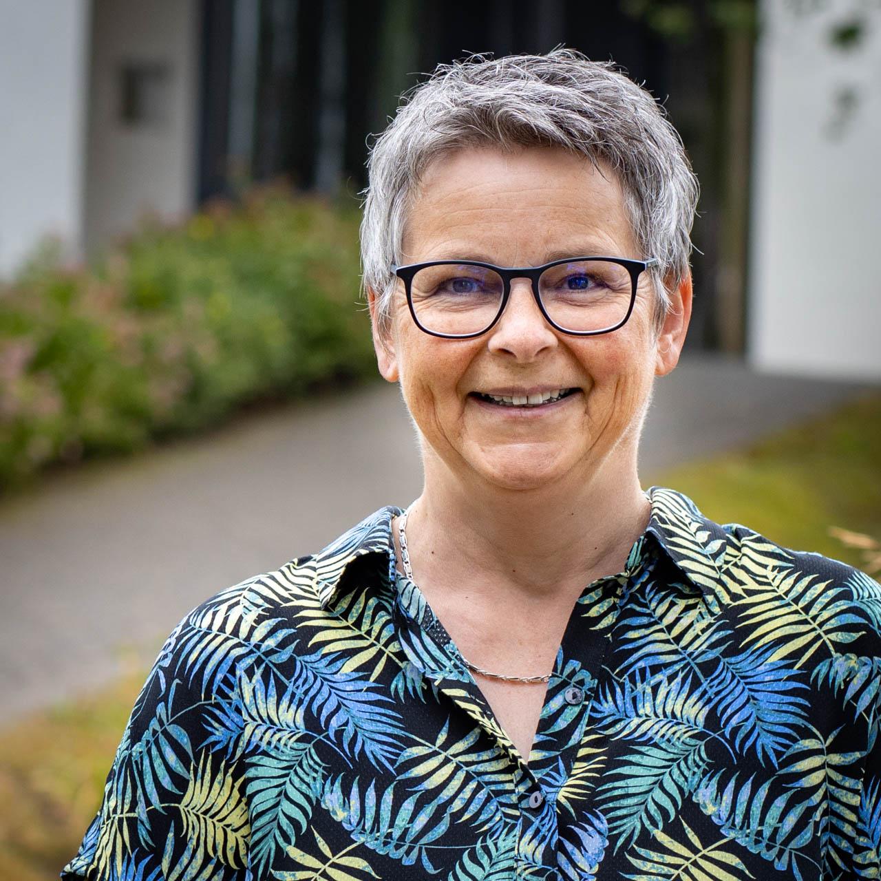 Jutta Schmidt